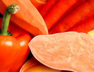 Beta-Carotene-antioxidant