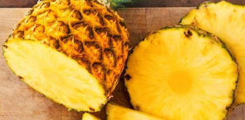 bromalain-pineapple